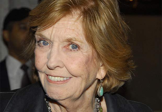 Anne Meara, comediante, 85 -  Famosos que nos dejaron en el 2015