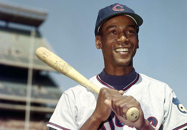 Ernie Banks, 83, jugador de béisbol - Famosos que nos dejaron en el 2015