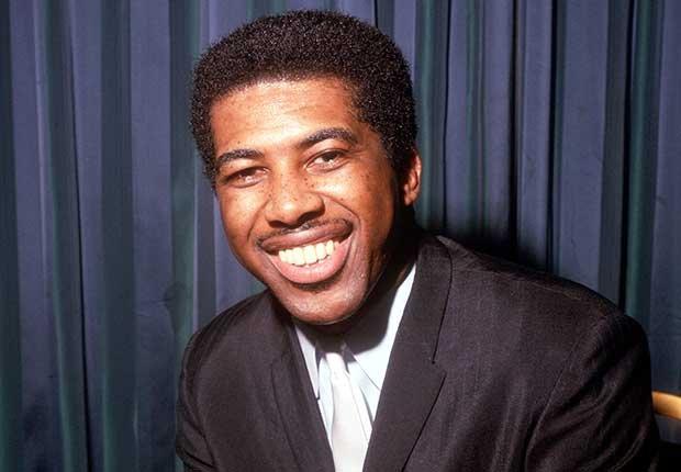 Ben E. King, 76, cantante - Famosos que nos dejaron en el 2015
