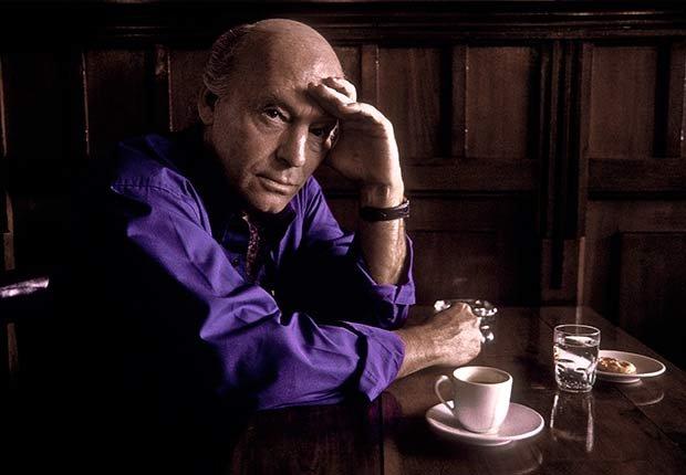 Eduardo Galeano, escritor - Famosos fallecidos en el 2015