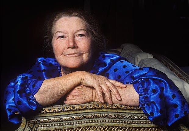 Colleen McCullough, 77, novelista - Famosos que nos dejaron en el 2015