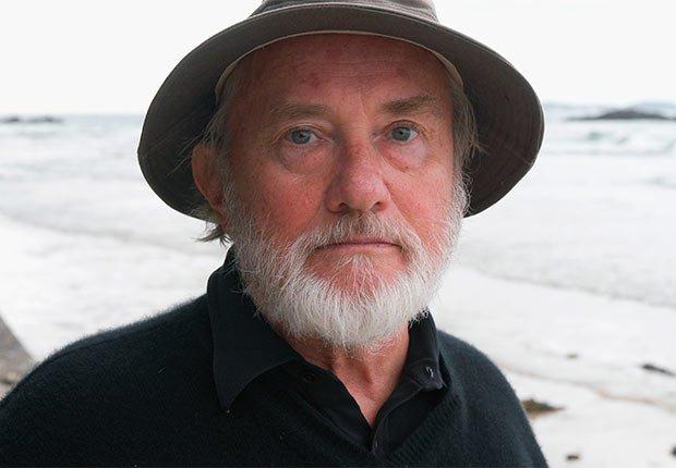 Robert Stone, 77, escritor  - Famosos que nos dejaron en el 2015