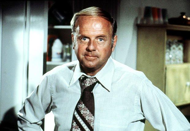 Dick Van Patten, actor, 86 - Famosos que nos dejaron en el 2015