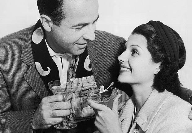 Edward Judson y Rita Hayworth - Una vida en imágenes de la artista y su paso por el cine