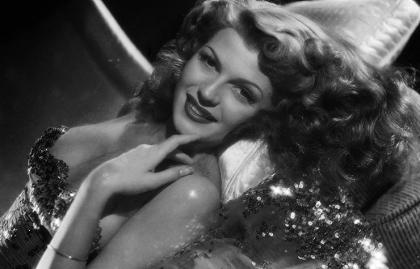 Leyenda Rita Hayworth - Una vida en imágenes de la artista y su paso por el cine