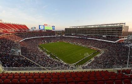 Copa América 2016, Estadio de Santa Clara