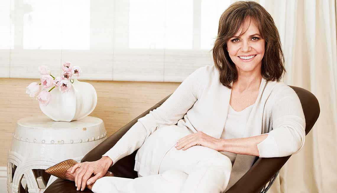 Sally Field new tv show