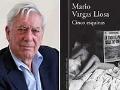 Portada de la novela Cinco esquinas de Mario Vargas Llosa