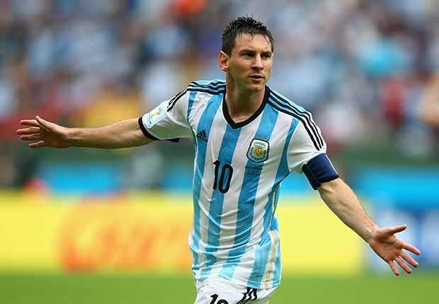 Lionel Messi_