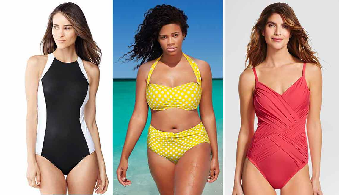 10 Best Swimsuits for the Summer of '16