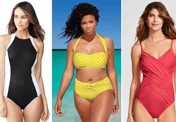 Mejores trajes de baño para el verano del 2016