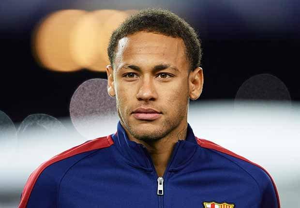 Los peinados de Neymar