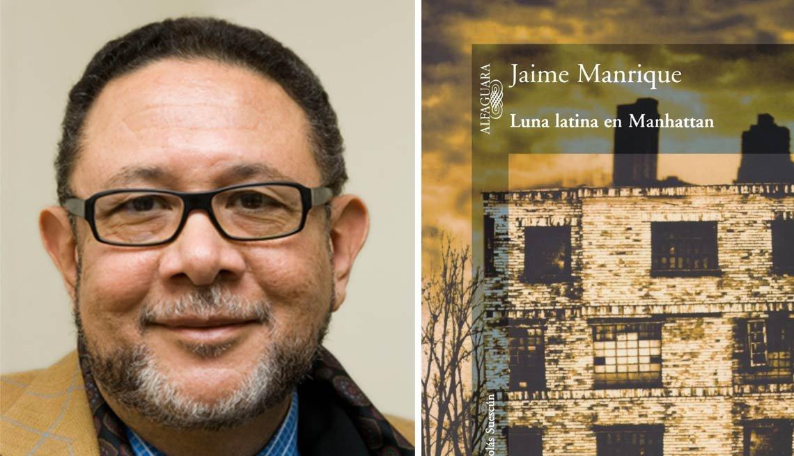 Jaime Manrique, Luna Latina En Manhattan - 10 libros sobre el exilio