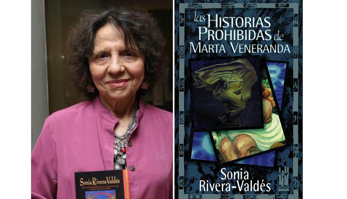 Sonia Rivera-Valdes, Las Historias Prohibidas De Marta Verneranda - 10 libros sobre el exilio