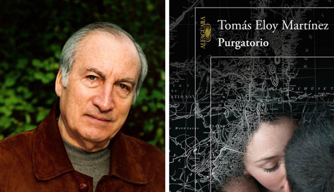 Tomás Eloy Martínez, Purgatorio - 10 libros sobre el exilio