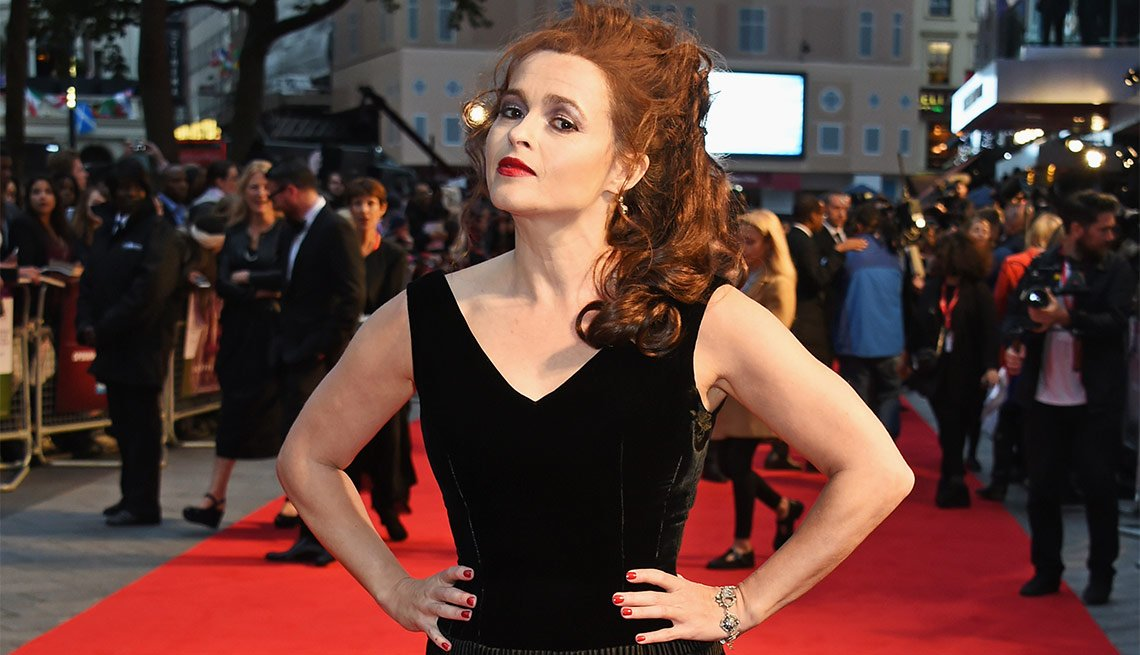 May 2016 Milestone Birthdays, Helena Bonham Carter, 50