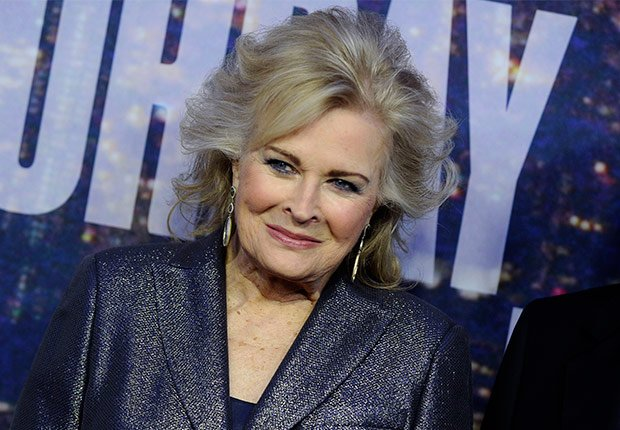 Candice Bergen, 70, , cumpleaños en mayo
