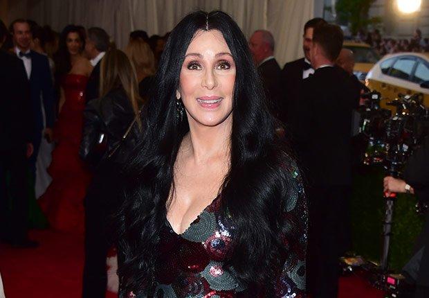Cher, 70, cumpleaños en mayo
