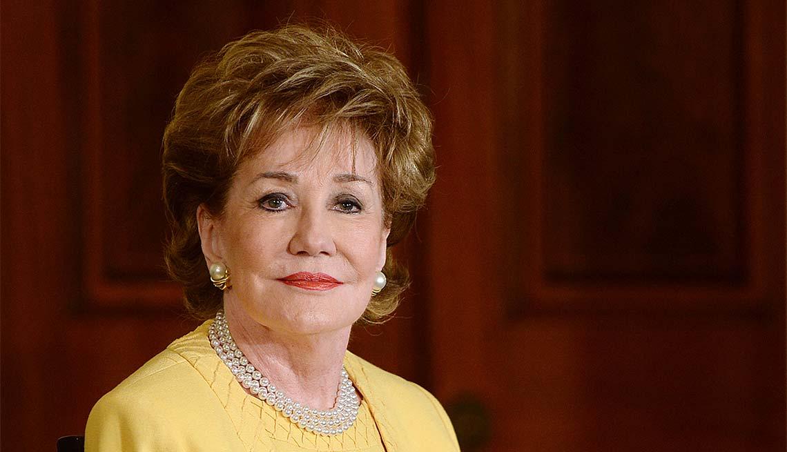 Elizabeth Dole, 79, Founder Elizabeth Dole Foundation