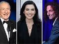 Mel Brooks, Julianna Marguiles, Kenny G.- Cumpleaños en junio