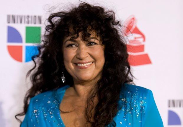 Amanda Miguel, 60 - Cumpleaños en junio