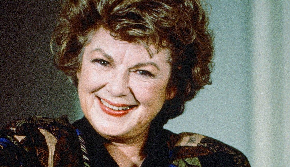 Barbara Hale, actress, 94