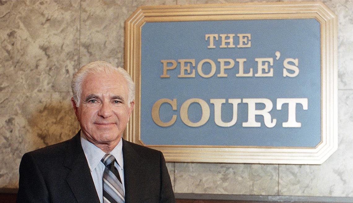 Judge Joseph A. Wapner