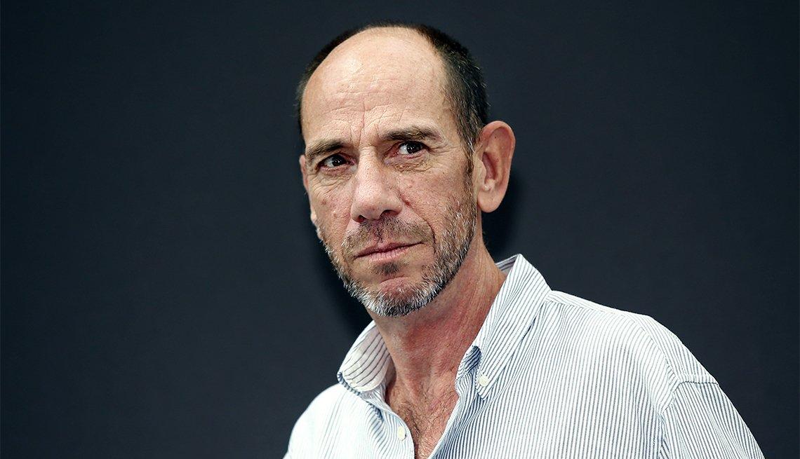 Miguel Ferrer, actor, 61