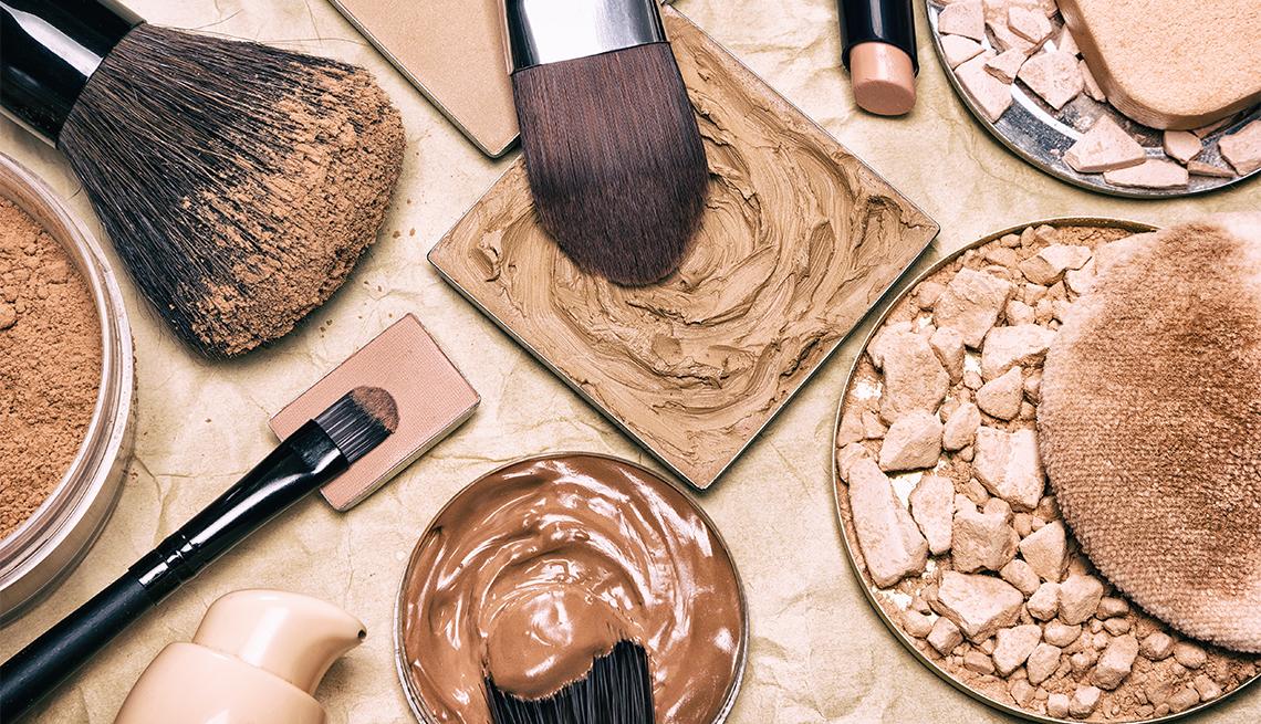 HD TV Makeup Tips to Borrow!
