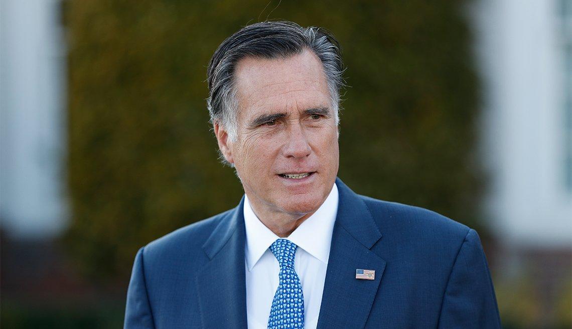 Mitt Romney, 70