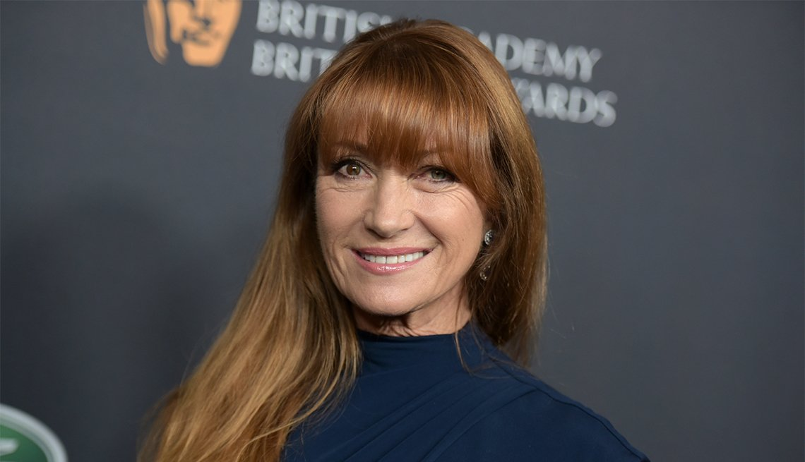 Jane Seymour, 66