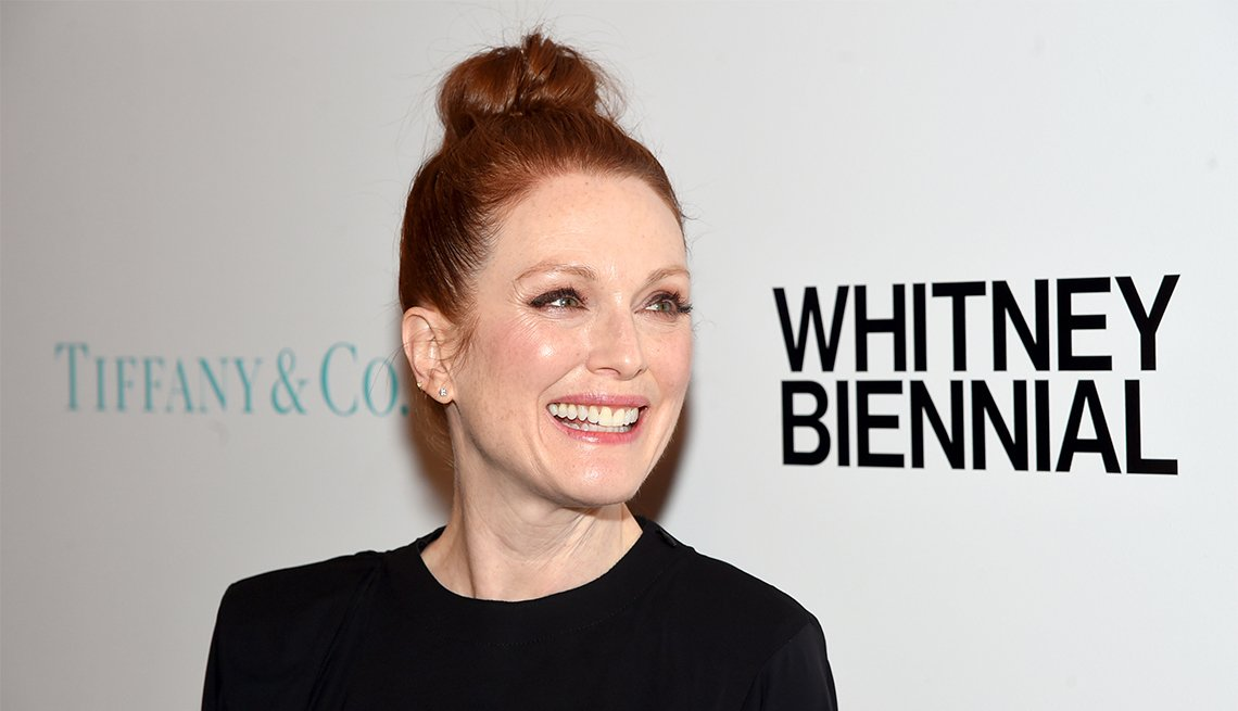 Julianne Moore, 56