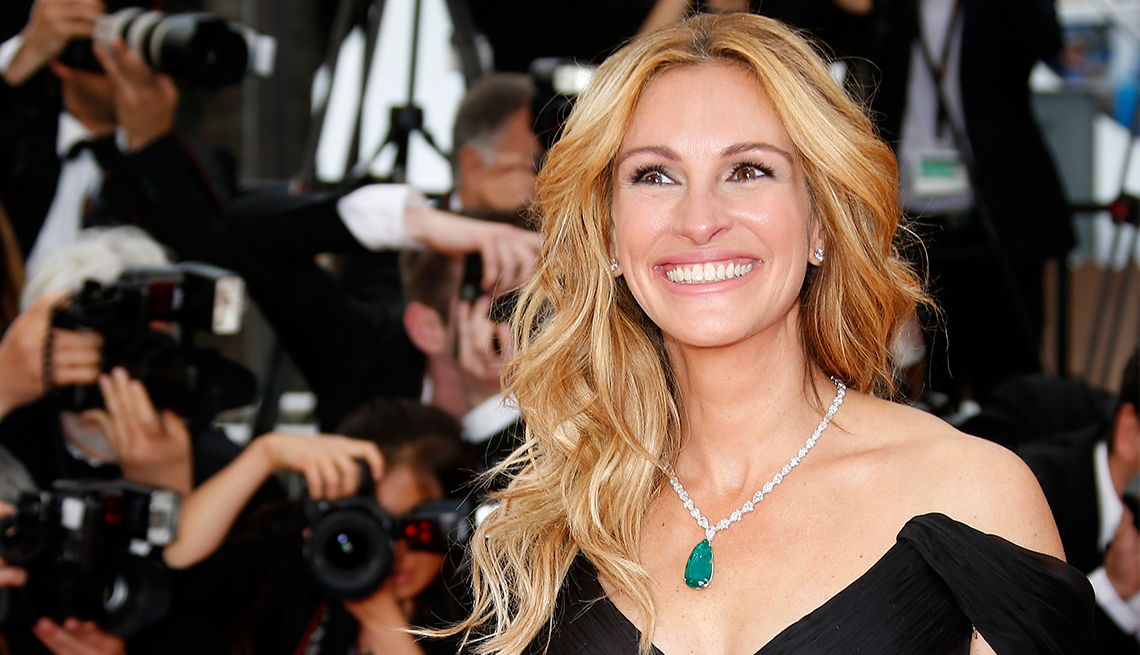 1a8a20f2d48 People  Names Julia Roberts 2017 s Most Beautiful