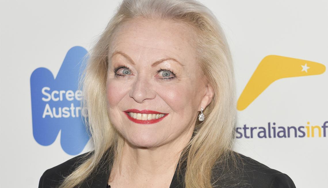 Jackie Weaver, 70