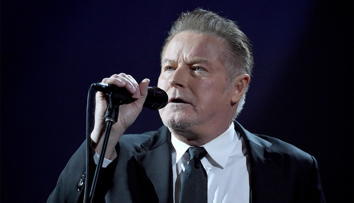 Don Henley, 70