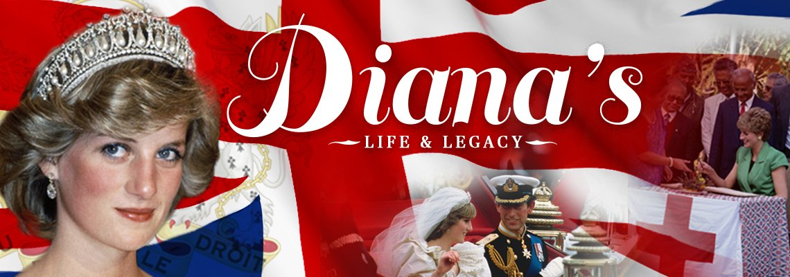 Princess Diana's Life and Legacy