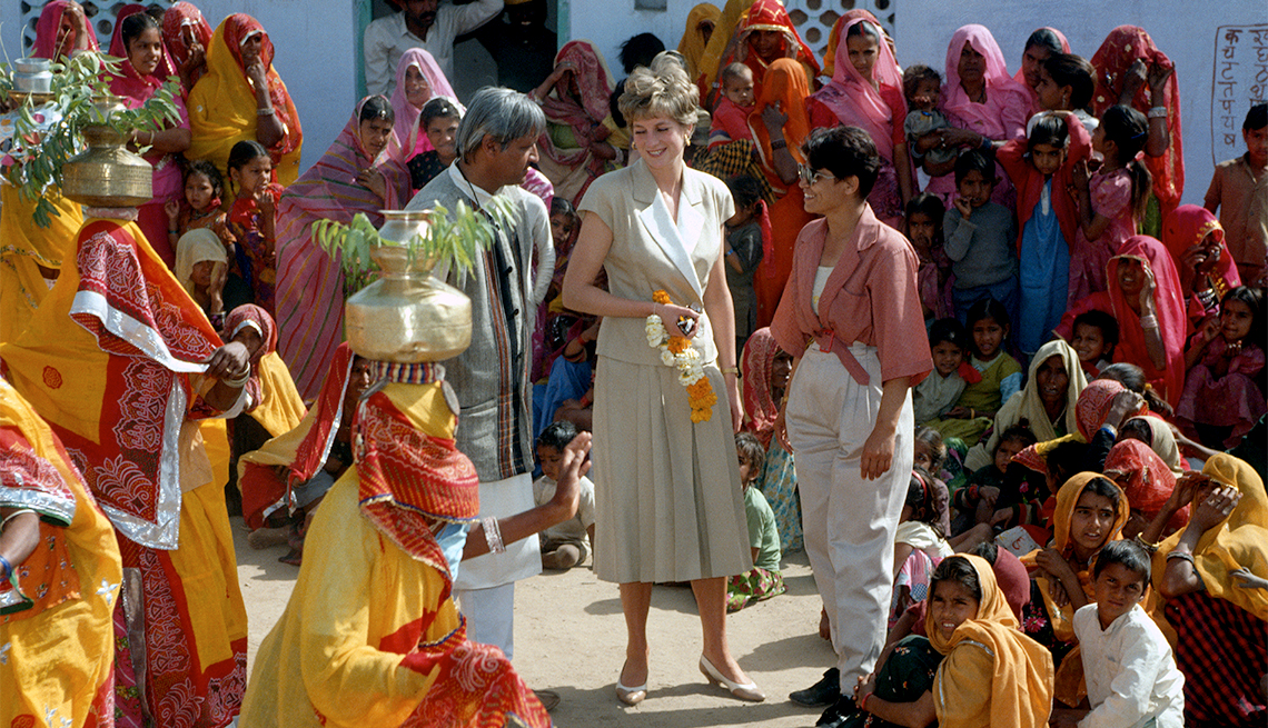 item 10 of Gallery image - Rajastan, India