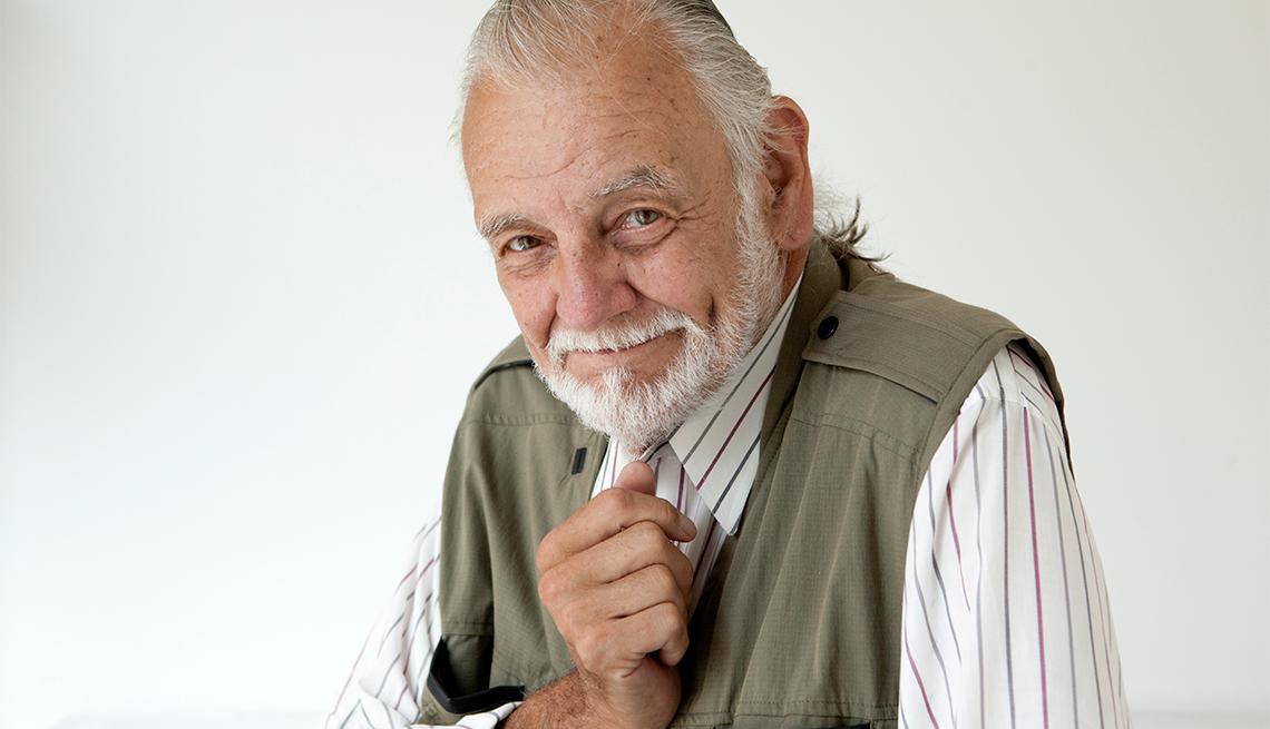 George Romero, 77