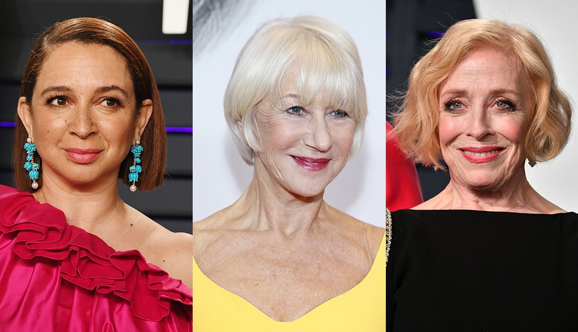 item 11 of Gallery image - Maya Rudolph, Helen Mirren and Holland Taylor
