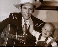 Remembering a Great Singer The Hank Williams Museum