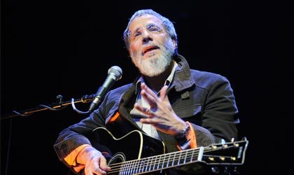 Yusuf Islam, Formerly Cat Stevens, Talks About His Life and Music