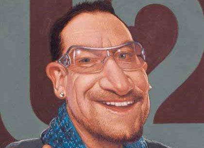 A Bono Fide Hero