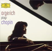 Argerich toca Chopin