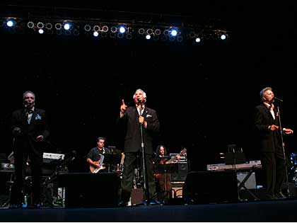 Ultimate Doo Wop show national tour