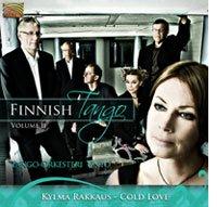 CDs de la semana: Finnish Tango
