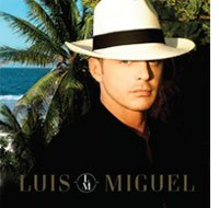 CDs de la semana: Luis Miguel