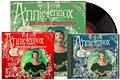Canciones de navidad: Annie Lenox