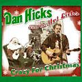 Canciones de navidad: Dan Hicks