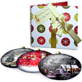 Christmas CD Review