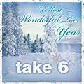 Canciones de navidad: Take 6